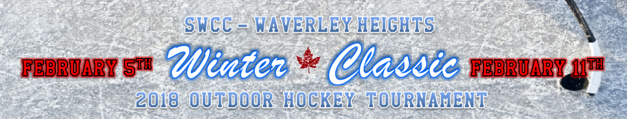 SWCC-Waverley Heights Winter Classic